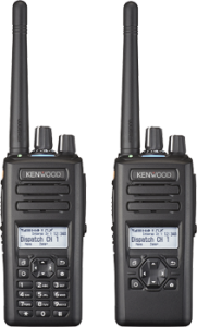 radio repair public safety communication equipment repair in Portland OR