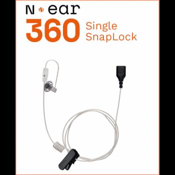 In-Ear Audio